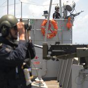 La piraterie, l'autre fléau qui menace l'Afrique
