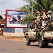Centrafrique : la France lance une intervention militaire