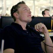 Elon Musk, l'homme qui voulait décrocher Mars