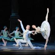 David Hallberg, forcené du ballet classique