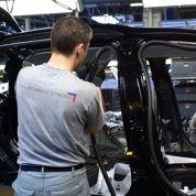 PSA veut supprimer une ligne de production à Mulhouse