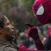The Amazing Spider-Man 2 se montre enfin au grand jour