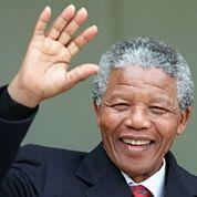 Nelson Mandela, les artistes français saluent un « exemple »