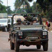 À Bangui, les débuts poussifs de l'opération «Sangaris»