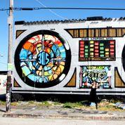 Wynwood à Miami, c'est arty