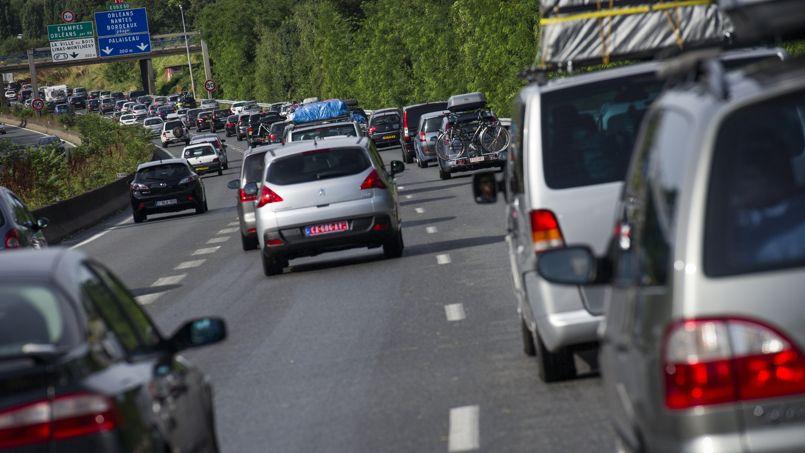 La voiture de plus en plus mal aimée par les Européens