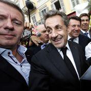 «Sarkozy a apparemment en tête de créer une structure de campagne»