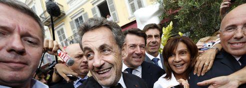 «Nicolas Sarkozy a apparemment en tête de créer une structure de campagne»