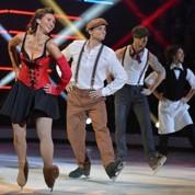 Coup de froid sur «Ice Show», le divertissement phare de M6