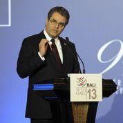 L'OMC toute proche d'un accord «a minima» au sommet de Bali