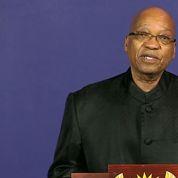 «L'instrumentalisation de Mandela a commencé»