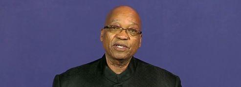 «L'instrumentalisation de l'héritage de Mandela a déjà commencé»