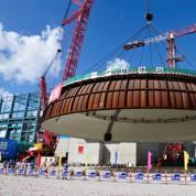 Paris mise sur l'ambition nucléaire de Pékin