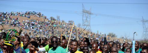 Mandela n'a pas accompli de miracle économique