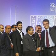L'OMC conclut un accord à 1000 milliards de dollars à Bali
