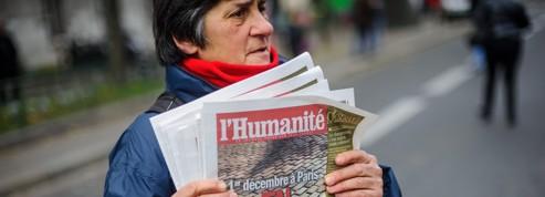 L'État vole au secours de «L'Humanité»