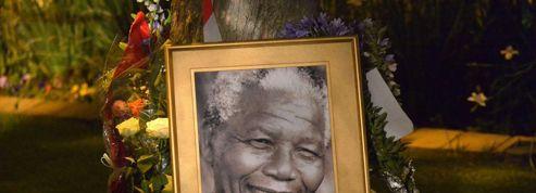 «J'habite à 15 minutes de chez Mandela, j'ai pleuré»