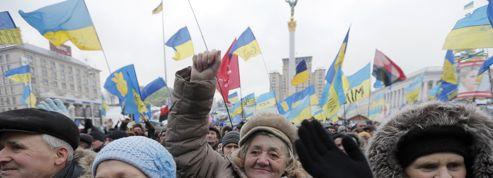 Ukraine : l'opposition appelle à un nouveau rassemblement géant