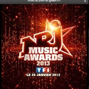 NRJ Music Awards: TF1 vise 2millions de tweets
