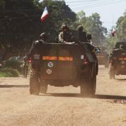Les violences diminuent mais ne cessent pas à Bangui