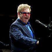 Elton John, les joies de la maturité