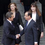 Hollande invite Sarkozy pour l'hommage à Mandela