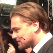 Le Loup de Wall Street :Leonardo DiCaprio enflamme Paris