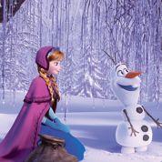 La Reine des neiges fait fondre Hunger Games 2