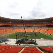 Le stade de Soweto, un lieu symbolique pour l'hommage à Mandela