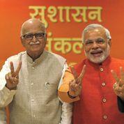 Inde: le sulfureux Modi dope les marchés