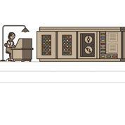 Grace Hopper, l'inventrice du bug