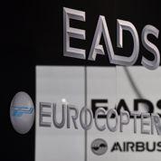 EADS : «Il n'y aura aucun licenciement», selon Sapin