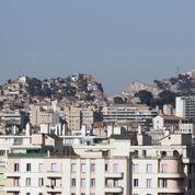 À Marseille, Lille et Paris, la dette pèse sur les habitants