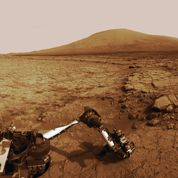 Mars fut un jour propice à l'apparition de la vie