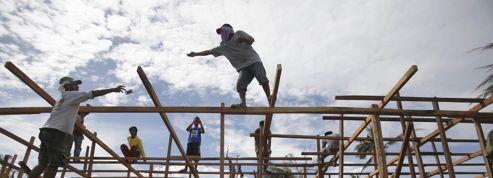 Haiyan, un mois après