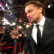 Leonardo DiCaprio met Paris en émoi