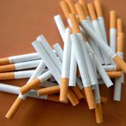 Cigarettes: une hausse de 20 centimes le 6 janvier