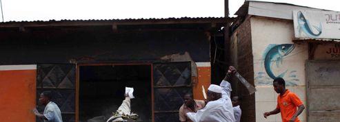 Au cœur du chaos centrafricain