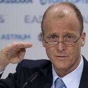 EADS s'attaque au coût du travail excessif en Europe