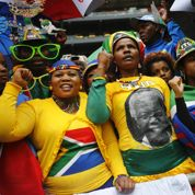 Un hommage à Mandela sous le signe de la ferveur