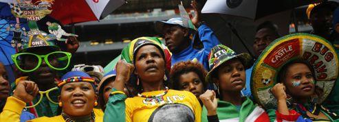 Un hommage à Nelson Mandela sous le signe de la ferveur