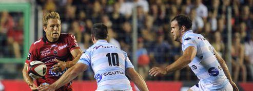 Droits TV : pourquoi le rugby réclame plus d'argent
