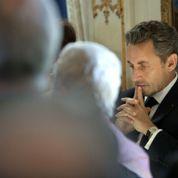 Nicolas Sarkozy : «Je ne peux pas ne pas revenir»