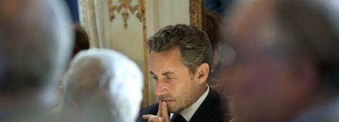 Nicolas Sarkozy : «Je ne peux pas ne pas revenir, c'est une fatalité»