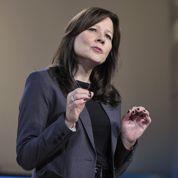Femmes d'influence à la tête d'entreprises américaines
