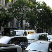 NKM et Hidalgo, deux candidates hostiles à la voiture dans Paris