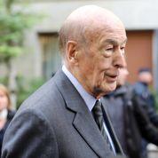 Giscard, l'oublié des cérémonies officielles
