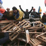 Ukraine : la bataille pour l'Europe s'envenime