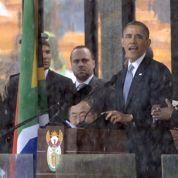Hommage à Mandela : l'interprète en langue des signes était-il un imposteur ?