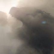 Godzilla : une bande annonce qui fait froid dans le dos
